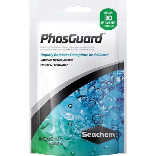 Phosphate Removal
