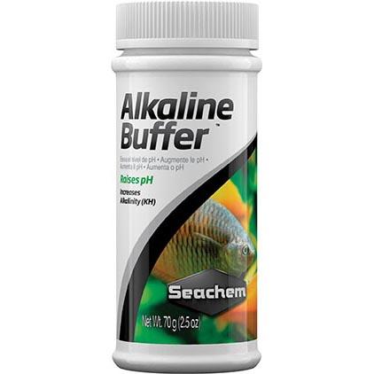 seachem alkaline buffer