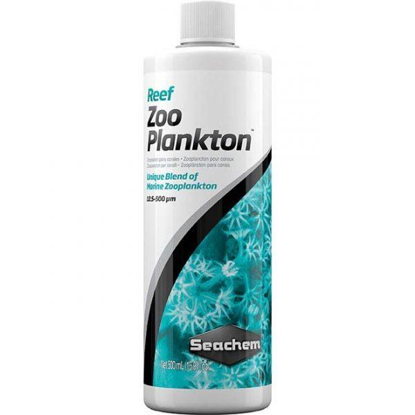 Reef Zooplankton