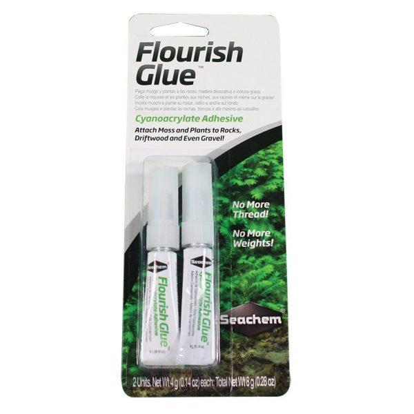 seachem flourish glue