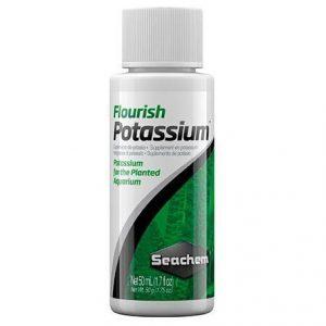 seachem flourish potassium