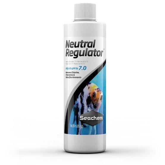 Seachem Liquid Neutral Regulaltor