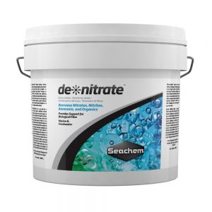 Nitrate Removal