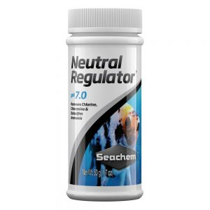 Neutral Regulator 50g
