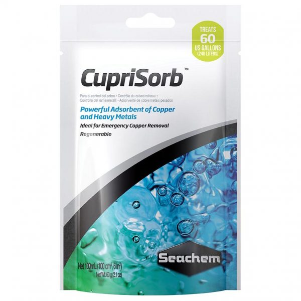 Cuprisorb F+Sw 100ml