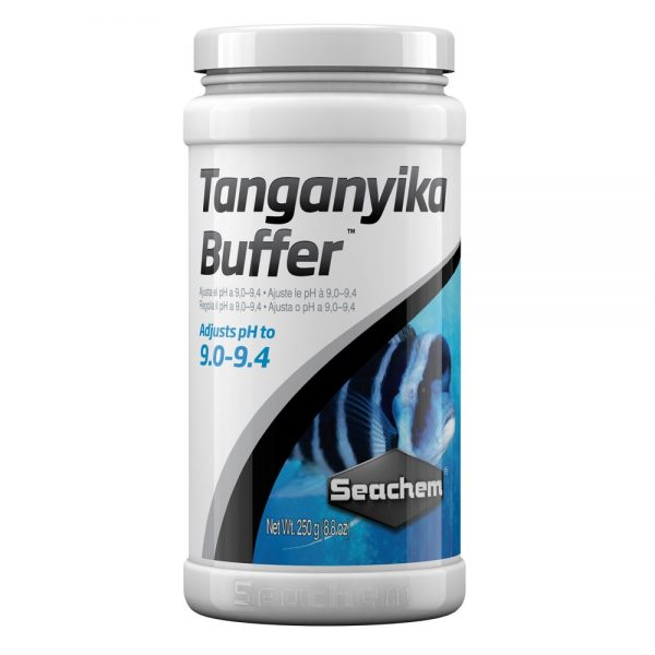 Powder Tanganika Buffer 250ml