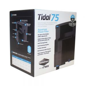 Seachem Tidal Filter 75