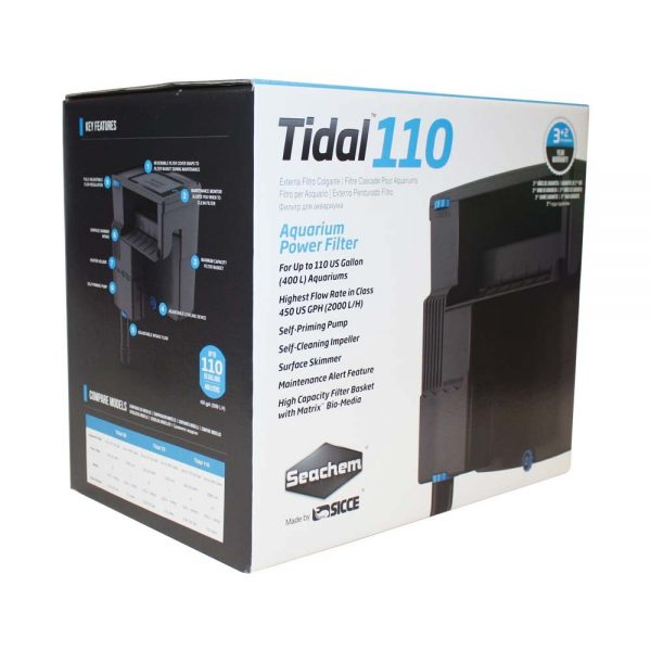 Seachem Tidal Filter 110