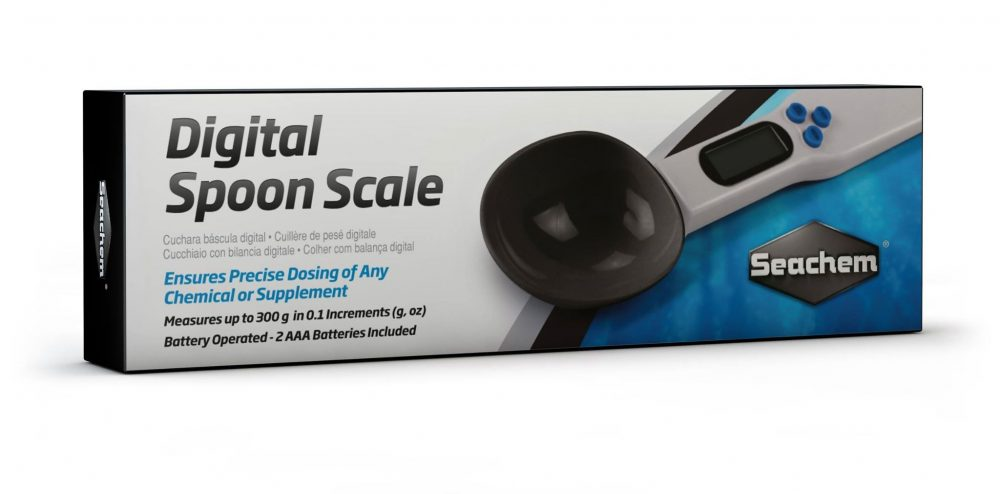 Seachem Digital Spoon Scale